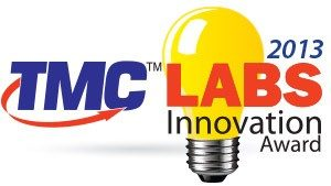 2013 Internet Telephony TMC Labs Innovation Award