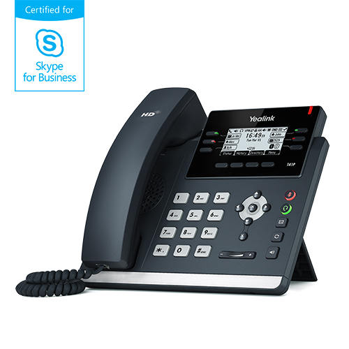 T41P-Skype for Business Edition