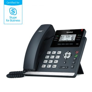 T42G-Skype for Business Edition