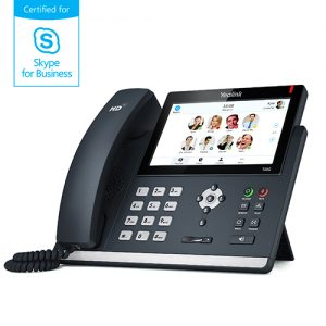 T48G-Skype for Business Edition